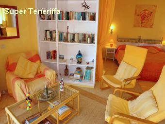 teneriffa penthousehaus pelican im norden von teneriffa. Black Bedroom Furniture Sets. Home Design Ideas