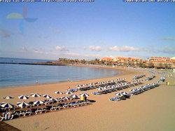 Vorschau Teneriffa Sued Playa las Vistas